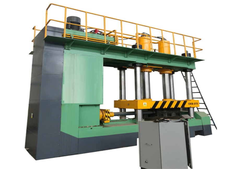 Tube End Forming Machine And Cold Forming Pipe Bending Machine