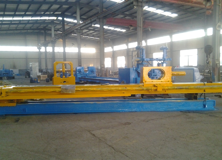 Induction Pipe Bending Machine made in China