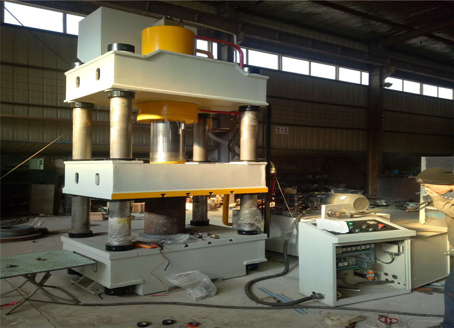 hydraulic press machine elbow press machine