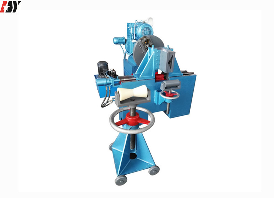 Durable Coming Pipe Cutting Beveling Machine