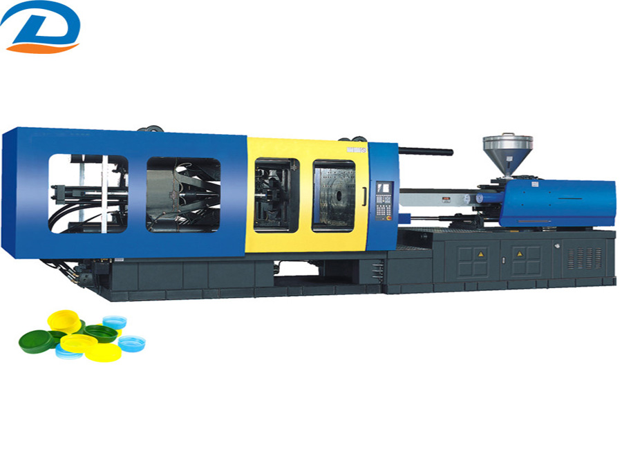 Automatic Plastic Pet Preform Injection Moulding Machine