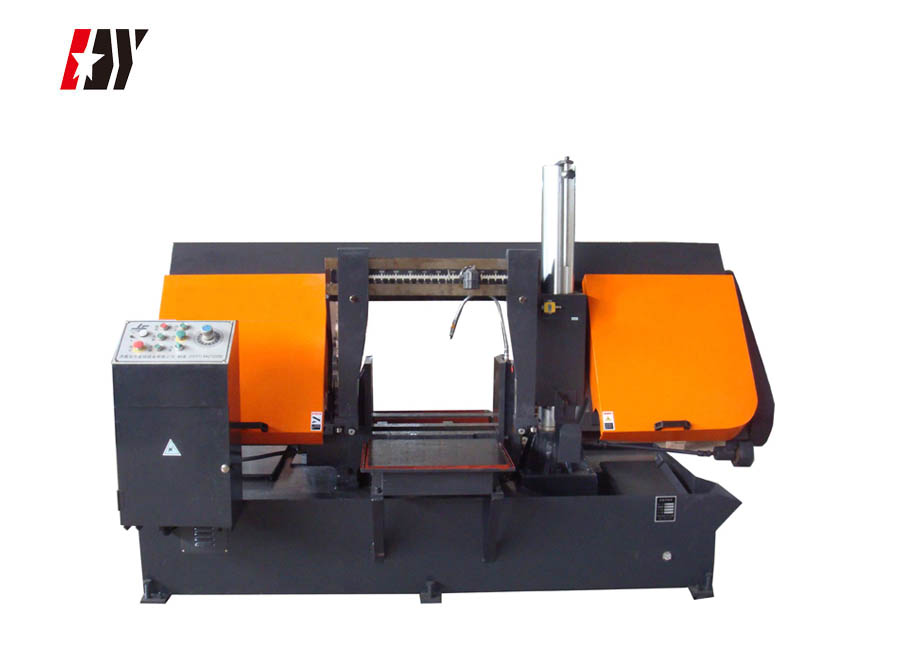 New Type horizontal saw machine